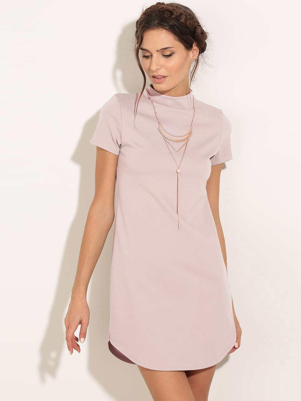 light pink shift dress u2013 fashion dresses