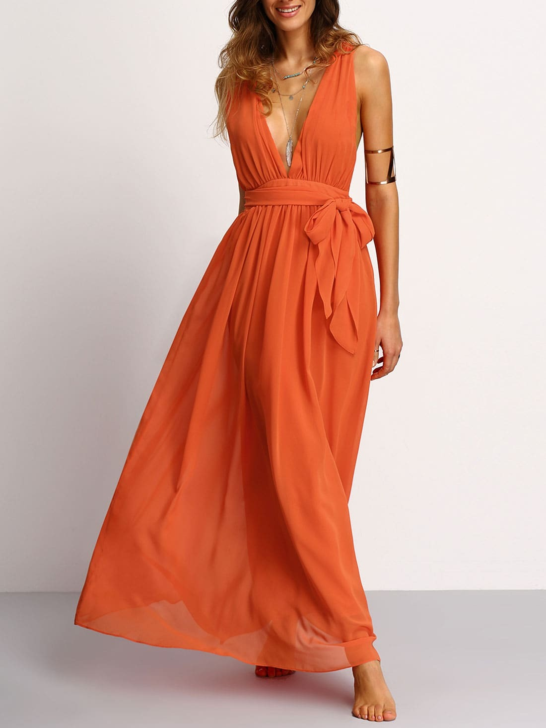 Buy the latest orange maxi dress cheap shop fashion style with free shipping, and check out our daily updated new arrival orange maxi dress at xianggangdishini.gq
