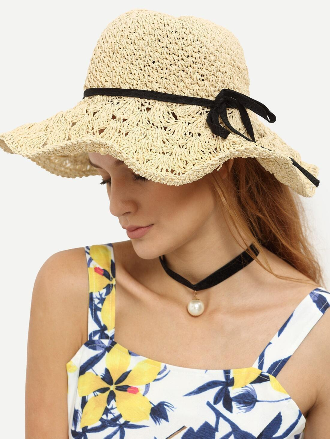 Women's Hats, Fashion Hats, Womens Straw Hats at Lulus 95