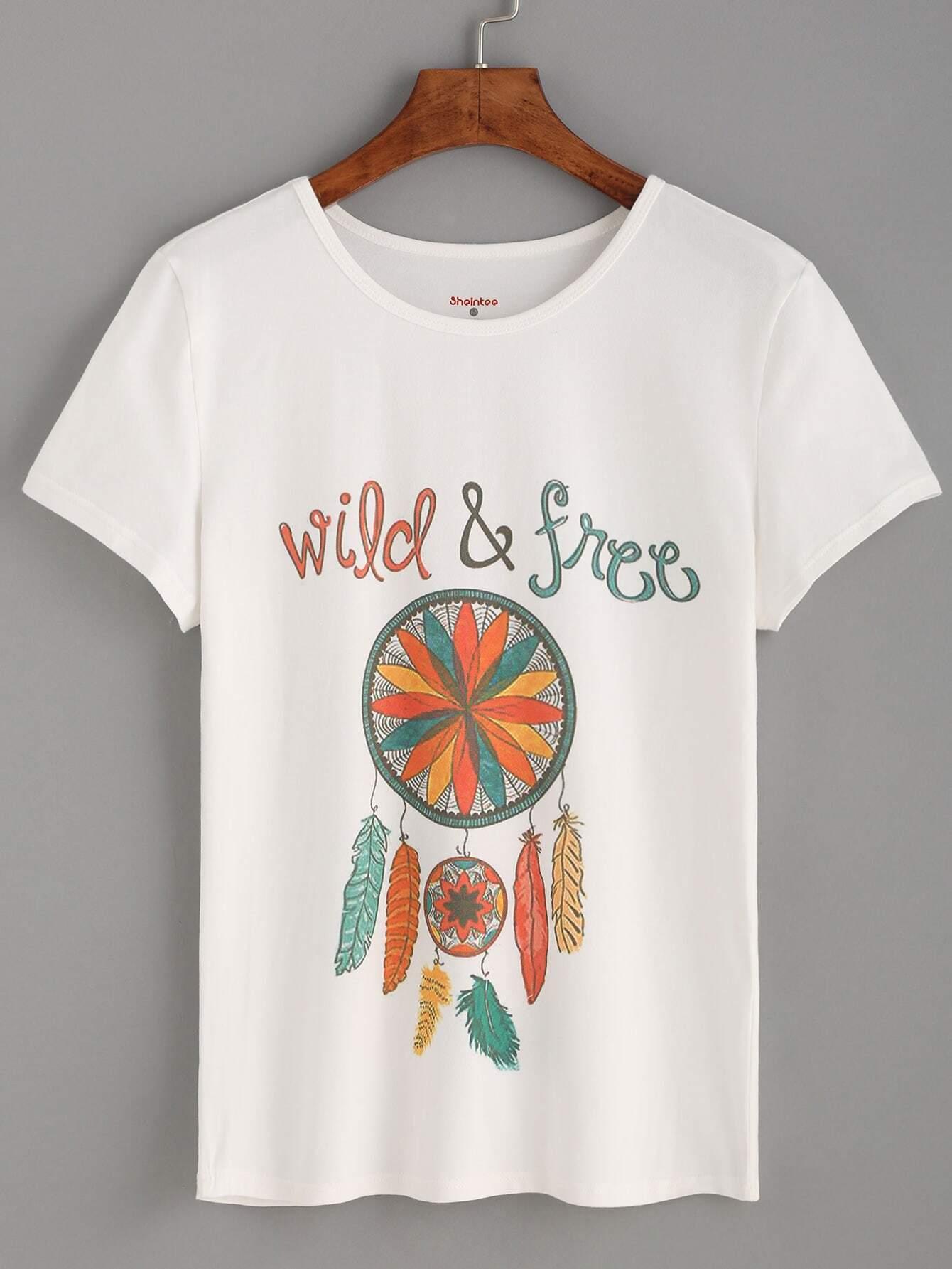 Men Printed T-shirts - WE Fashion 22