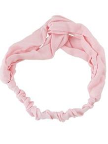 Pink New Coming Elastic Hair Band