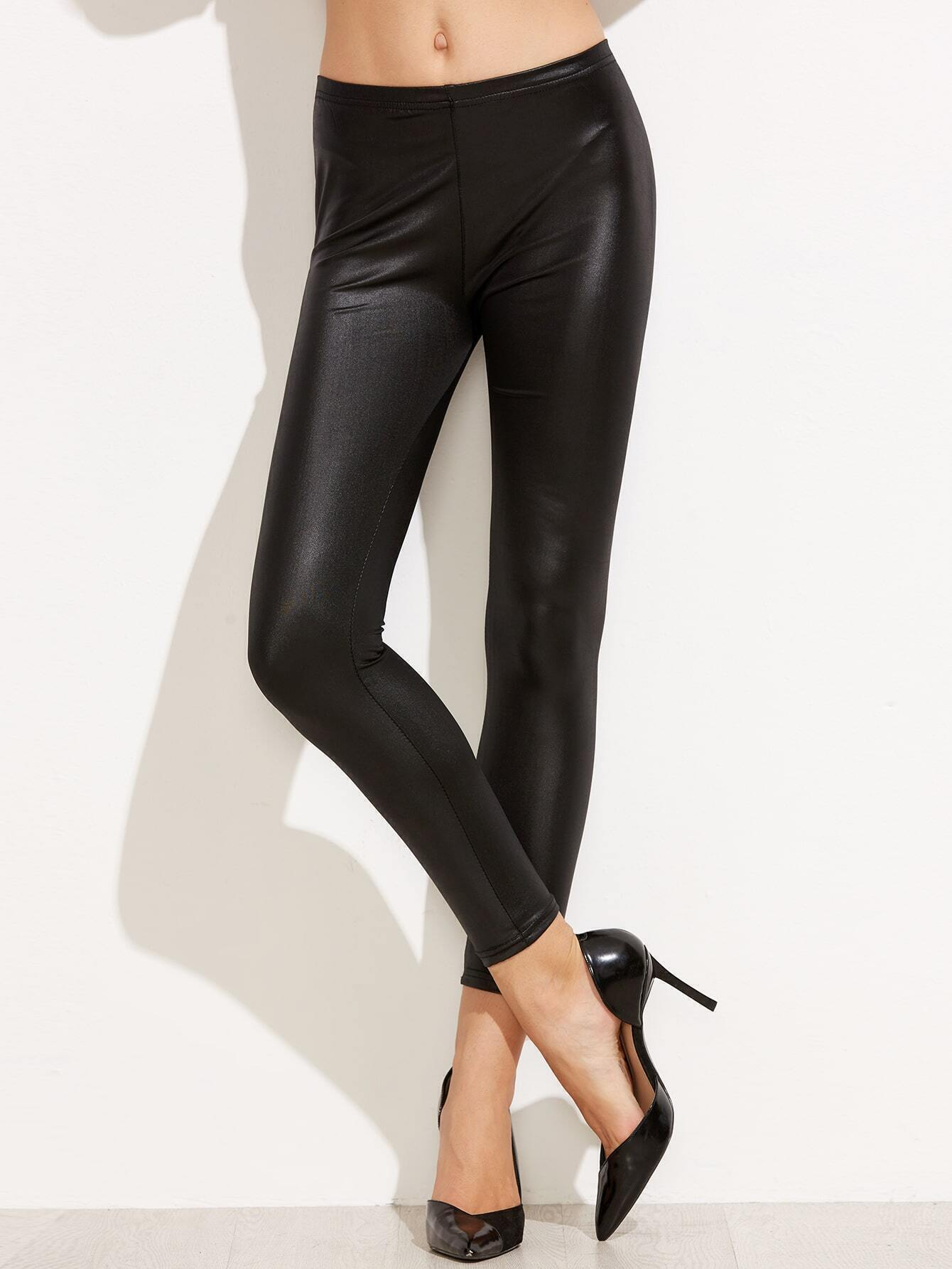 Shop for leather leggings at neyschelethel.ga Free Shipping. Free Returns. All the time.
