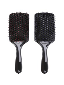 Random Color Paddle Professional Air Cushion Comb