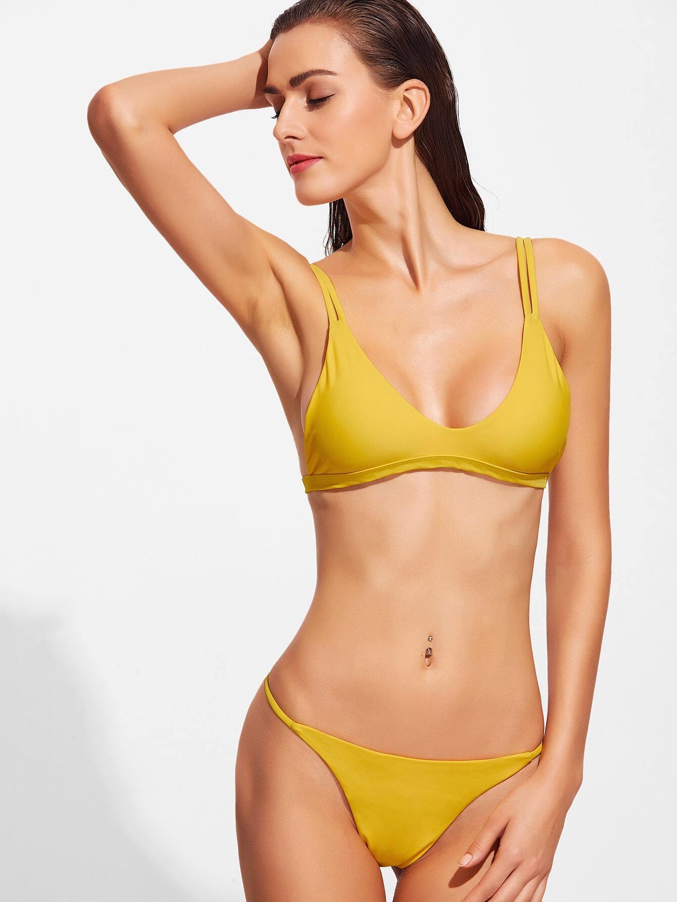 Sexy Bikini-Sets