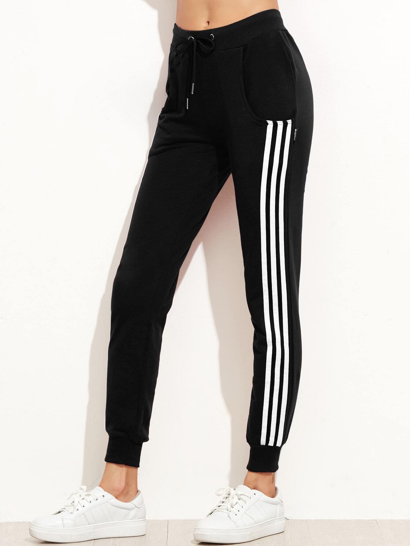 Puma Side Stripe Leggings - / / - Womens Grey Outlet Store Online YNivH