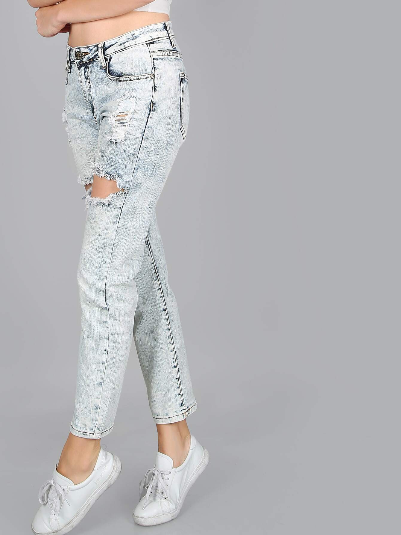 super distressed acid wash jeans acid wash emmaclothwomen