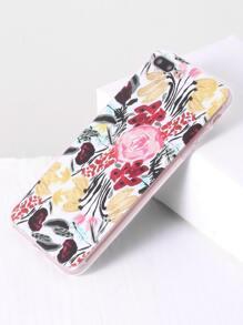 Watercolor Print iPhone 7 Plus Case