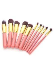 Chunky Makeup Brush Set