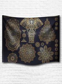 Boho Style Tapestry