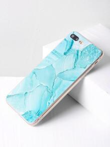 Marble Print iPhone 7 Plus Case