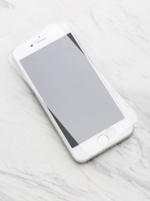 Tempered Glass Film Screen Protector For iPhone 6/6s