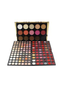 159 Color Layered Palette Set