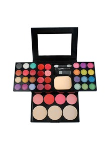 39 Color Layered Palette Set