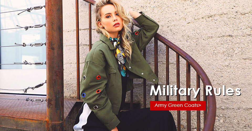Military Rules