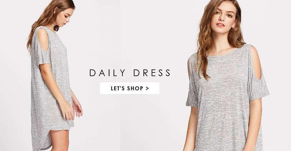 Daily Dress