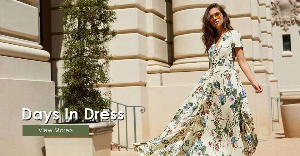 Days In Dress