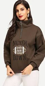 NEW IN SWEATSHIRTS